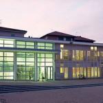 quarrata library